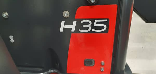 vilicar linde h35d 4